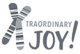 xtraordinary joy logo